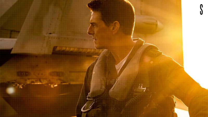Top Gun: Maverick | Trailer e bastidores